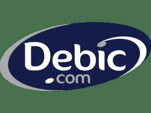 Debic Stand and overrun 5l